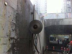 北京建筑拆除:绳锯切割