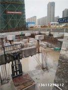 北京桥梁切割:粘