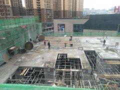 北京拆除施工队:混凝土