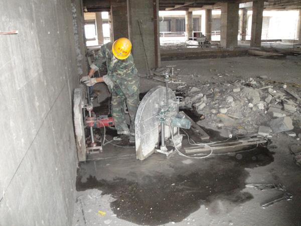 北京桥梁切割:桥梁切割拆除相关的施工知识有哪些?